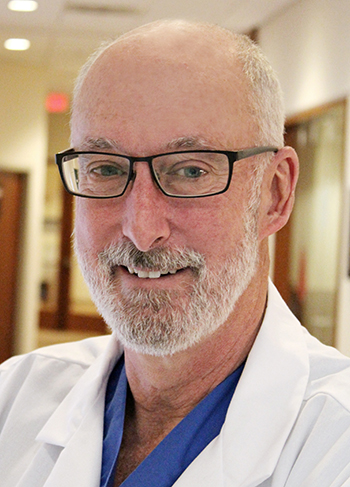 H. Richard Alexander, MD, FACS
