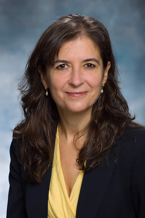 Elisa V. Bandera, MD, PhD