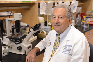 Joseph R. Bertino, MD