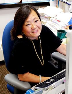 Suzie Chen, PhD