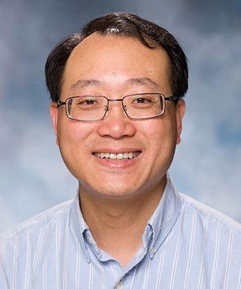 Zhaohui Feng, MD, PhD