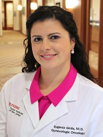 Eugenia Girda, MD, FACOG