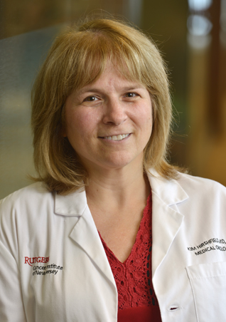 Kim Hirshfield, MD, PhD