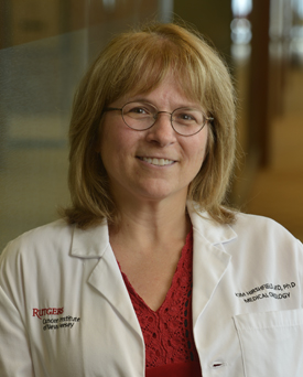 Kim M. Hirshfield, MD, PhD