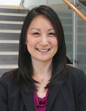 Jennifer Tsui, PhD