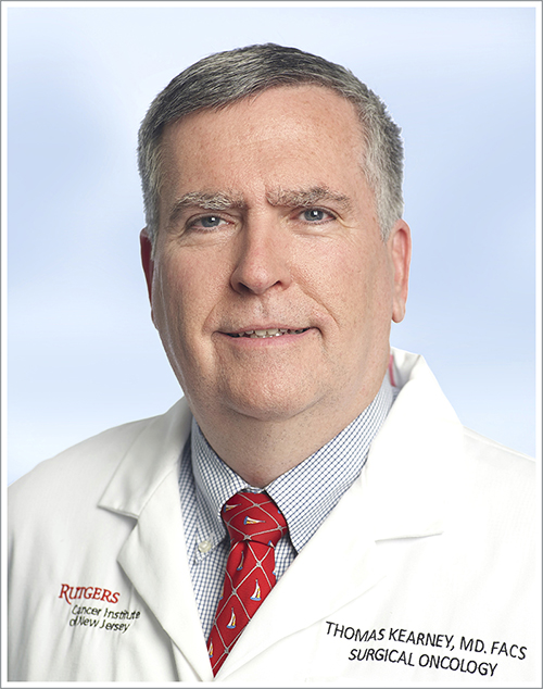 Thomas Kearney, MD