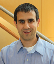 Adam Lisi, PharmD