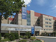 Monmouth Medical Center Lakewood