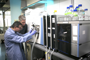 Metabolomics Equipment 2