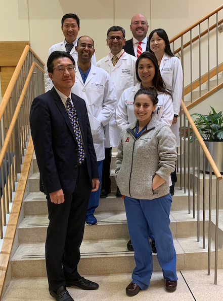 Urologic Oncology Team