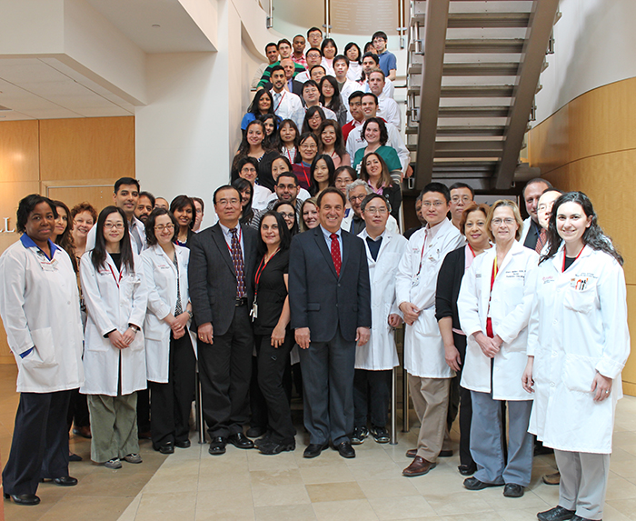 Radiation Oncology | Rutgers Cancer Institute of New Jersey