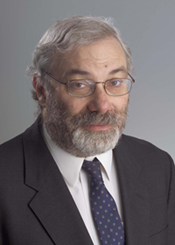 Neal Rosen, MD, PhD