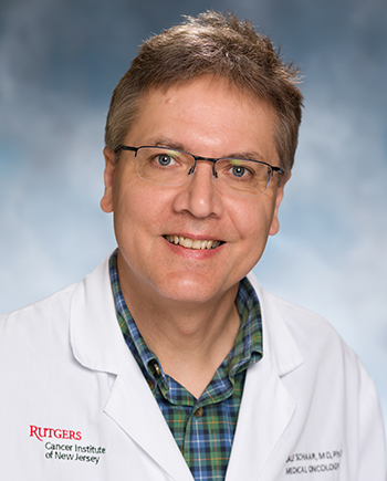 Dale Schaar, MD, PhD
