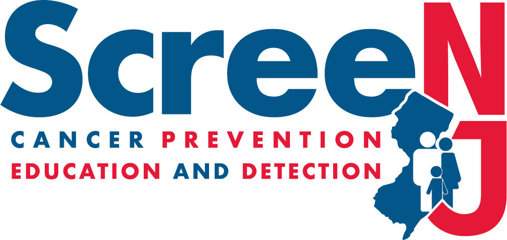 ScreeNJ Cancer Prevention Education and Detection