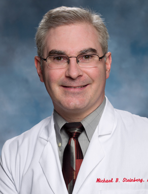 Michael Steinberg, MD, MPH, FACP