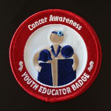 Cancer Awareness Youth Educator Badge Program