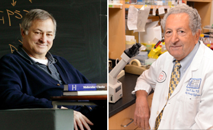 Arnold J. Levine, PhD, and Joseph R. Bertino, MD