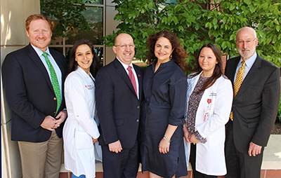 Endocrine and Neuroendocrine Team