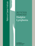 Hodgkin's Lymphoma booklet cover