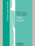 Lung Cancer cover
