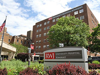 Robert Wood Johnson University Hospital Somerset
