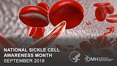 sickle cell awareness month