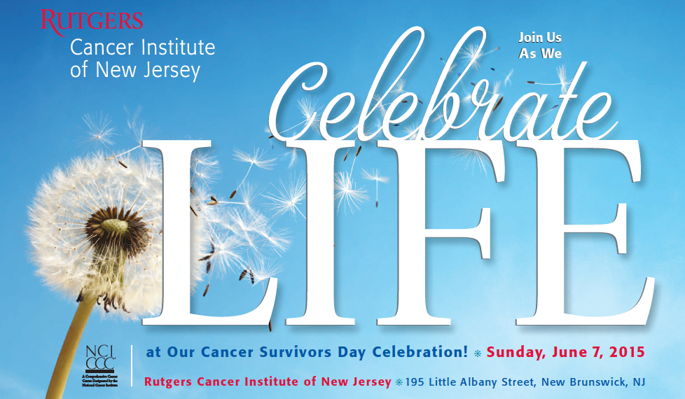 2015 Survivors Day Celebration