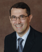 Headshot of Dr. Martin Imanguli