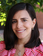 Headshot of Dr. Lara Hathout