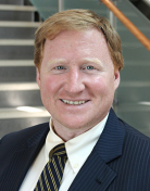 Headshot of Dr. Timothy Kennedy