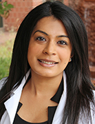 Headshot of Dr. Malini Patel
