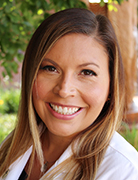 Headshot of Dr. Kristen Spencer