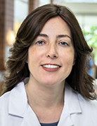 Headshot of Dr. Aliza Leiser